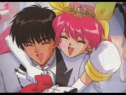 Momoko Yosuke Forever Love