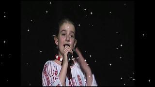 Catalina Stefan- folclor- KRONSTADT MASTER FEST 2017