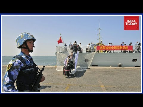 Sources Say China Constructing A Fresh Naval Base In Djibouti