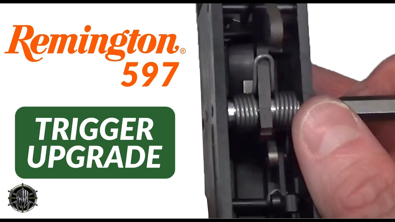 Remington 597 Trigger Spring Kit