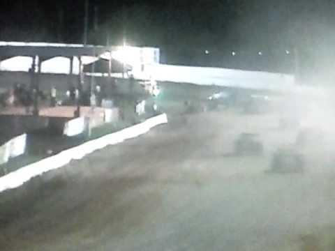 Bedford Speedway 6-12-16 E-Mods A-Main