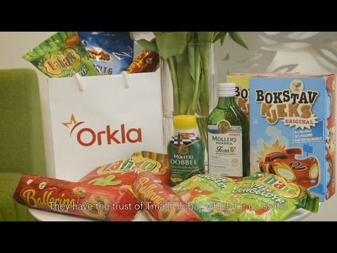 Norwegian conglomerate Orkla gives Chinese consumers a taste of Scandinavia