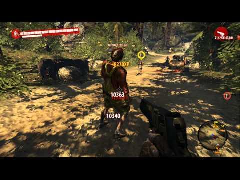 Dead Island Mods Ps