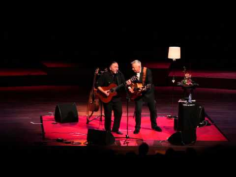 Tommy Emmanuel & Igor Presnyakov - Live in De Doelen, Rotterdam - You Can Call Me Al