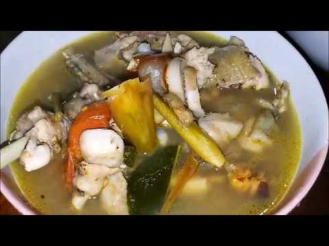 how to cook boiled chicken ( thai food recipe ) – asian food