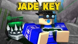 HOW TO GET THE JADE KEY! (ROBLOX Ready Player One Event)