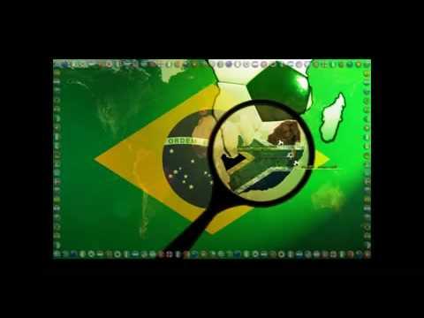 Música Oficial da Coca Cola, Copa do Mundo 2010 + Letra
