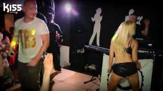 KISS - Metro Old Skool Reunion - The Rhythmic State - Joe Deacon - Billy Reid - Filmed By UXXV Media