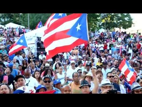 Centro In Spanish: Puerto Rican Festival Of Massachusetts 2019
