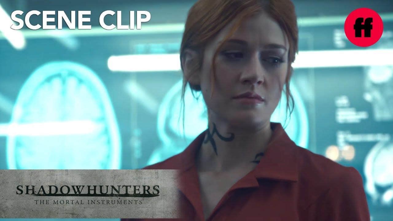 Download Shadowhunters   Season 3, Episode 9: Clary Brings Back Valentine   Freeform