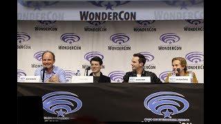 Wondercon 2019 - Panel Tolkien