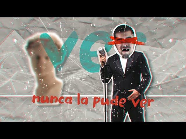 Pippo - Ciego Afortunado (Video Lyric Oficial)