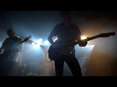 And So I Watch You From Afar, live Barcelona 27-10-2017, La2 Apolo AMFest Aloud Music
