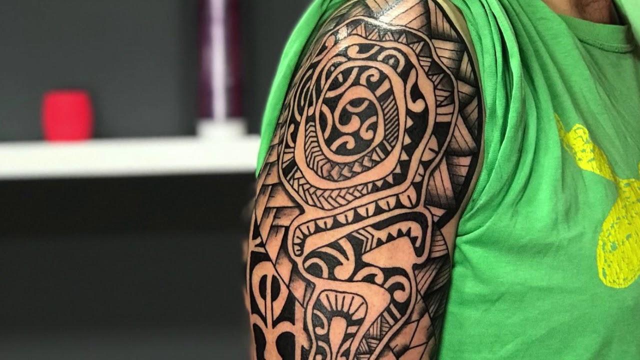 c7544d242 Tatuajes Maoríes, Historia, Significados, Ideas, Ejemplos, Videos y MAS!