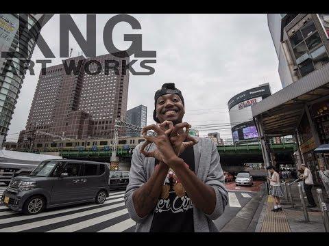 Pnut(Finger Circus)×GENGEN(funkrafty) TOKYO KARAOKE FINGER