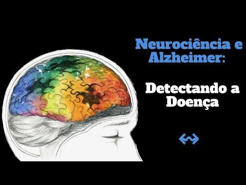 Neurociência e Alzheimer - Detectando a Doença