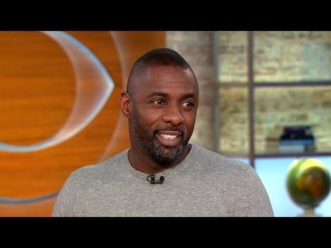 Idris Elba on return to