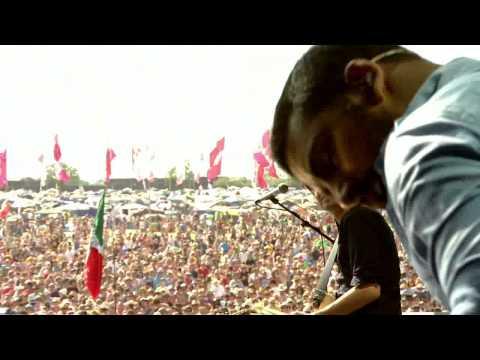 Phoenix - Lisztomania (Live Glastonbury 2010) (High Definition) (HD)