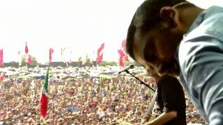 Phoenix - Lisztomania (Live Glastonbury 2010) (High Definition) (HD)