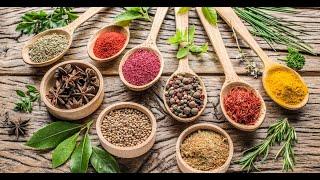 8 اعشاب وتوابل مفيدة لصحة الجسم يجب ان لا تختفي من منزلك