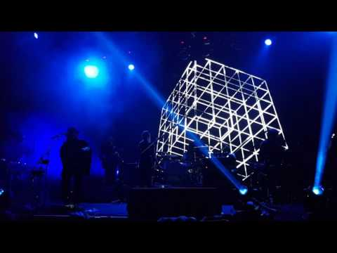 Archive - You make me feel (Live, Moscow, 11.06.2017)