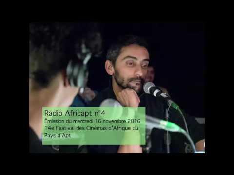 Radio Africapt n°4 - 16.11.2016