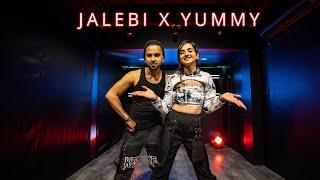 JALEBI BAI X YUMMY | Tejas Dhoke & Ishpreet Dang | Tesher