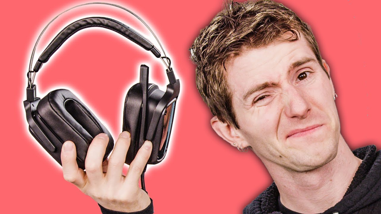 Are Surround Gaming Headphones BS?