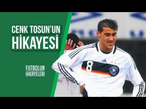 Story of Cenk Tosun ''Tosun Pasha'' Documentary
