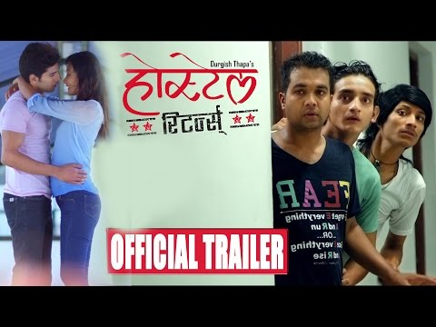Hostel Returns || Trailer 2 || Nepali Movie