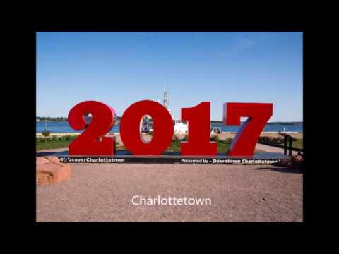 Canadian East Coast Trip - Summer 2017