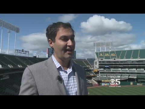 Oakland A's Plan To Take Tarps Off Upper Level At Stadium Also A Political Move