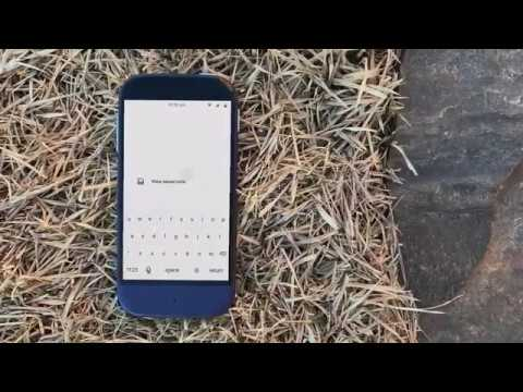 Siempo Phone Commercial (P)