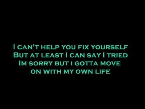 Papa Roach- Scars Lyrics (HD)
