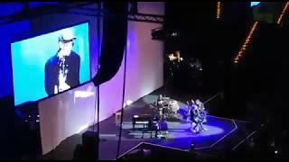 Xavier Naidoo - neues Lied - Mach dir keine Sorgen - live in Mannheim- 22.04.2017