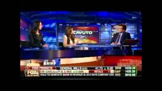 Attorney Anahita Sedaghatfar on Cavuto Defending Michigan