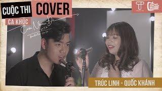Cưới Nhau Đi (Yes I Do) - Bùi Anh Tuấn, Hiền Hồ | Trúc Linh & Quốc Khánh Cover | Gala Nhạc Việt