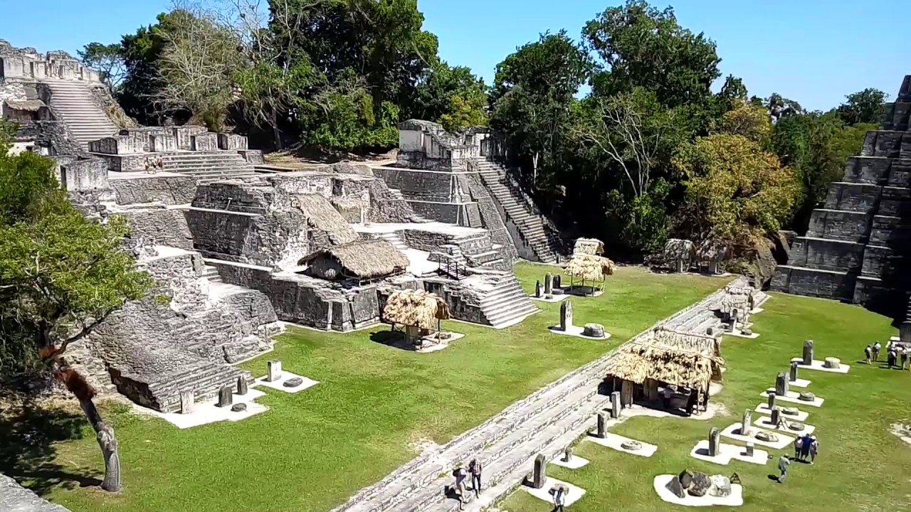 tikal civilization Tikal, located in the petén region of what is now guatemala, was a major hub for mayan civilization while archeologists have unearthed thousands of ancient cities built by the maya, tikal remains one of the largest in what was formerly mesoamerica.