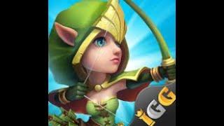 Castle Clash - Guild Royale #Android screenshot 2