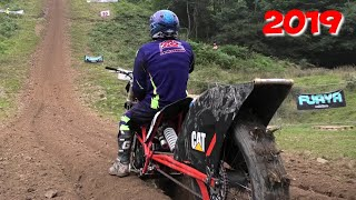 Montée impossible 2019 Best Of Arette Hill Climb