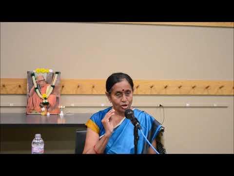 Experience With Maha Periyava By : Dr Mythili Bhaskaran