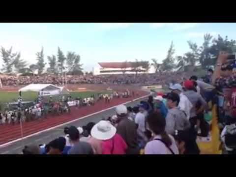 Giải đua xe Yaz 2/9/2014 tại Cần Thơ