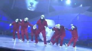 JabbaWockeeZ - so u think u can dance