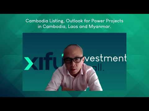 Pestech: Cambodia Listing, Outlook for Power Projects in Cambodio, Laos, Myanmar