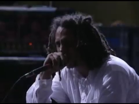 Rage Against the Machine - Freedom - 7/24/1999 - Woodstock 99 East Stage (Official)