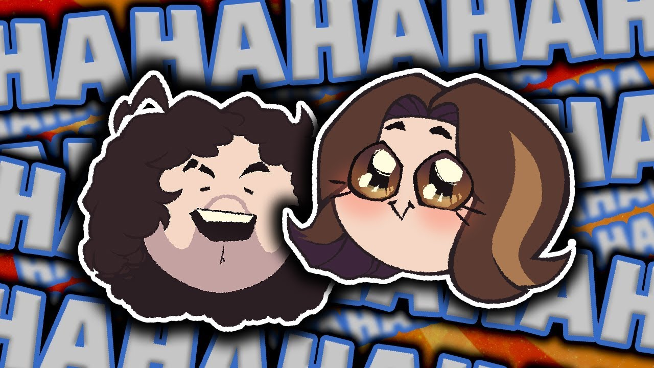 game-grumps-uncontrollable-laughter-compilation