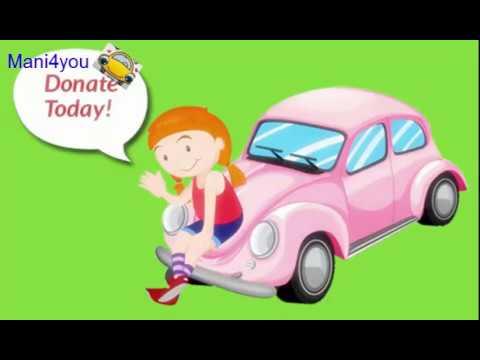car donation baltimore