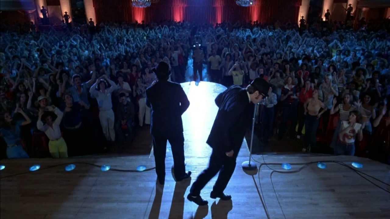 The original lyric said back to kokomo, and johnson changed it to to chicago. the original lyric was that eleven city light, to the migrational hope. The Blues Brothers Sweet Home Chicago Lyrics Genius Lyrics