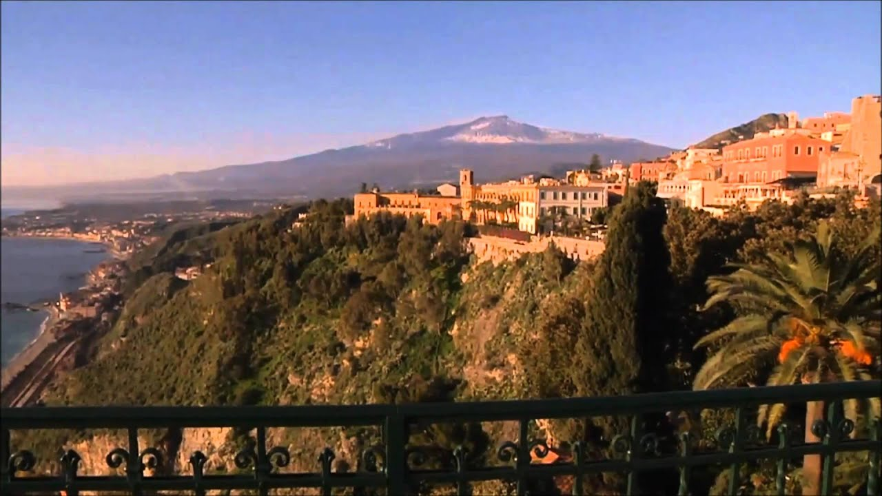 Sicily Promotion Video Full Hd By Videocomitaliait - Youtube-2693