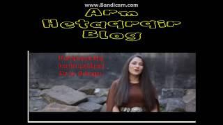 Liana Zaqaryan pap jan karaoke